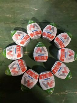 11 Bottles  MiO Strawberry Orange Liquid Water Enhancer POST