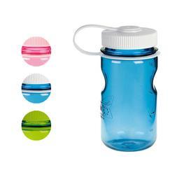 Nalgene 12oz Mini Grip Kids BpA Free Plastic Reusable Water