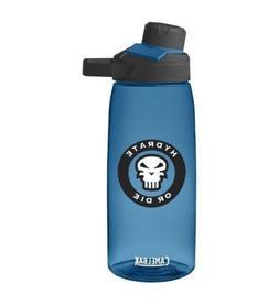 Camelbak 1513403001 Chute Mag 1L HOD Print Hydration Bottle