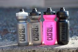 2 Purist Cyclist3 water bottles/bidon bike cycling for speci