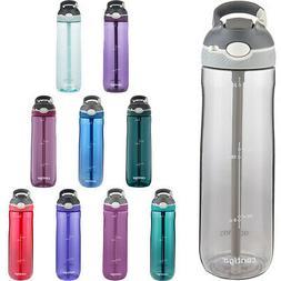 Contigo 24 oz. Ashland AutoSpout Straw Water Bottle