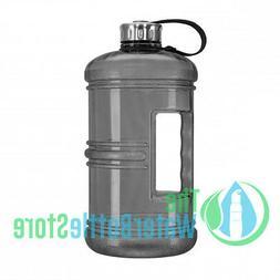 3 Liter BpA Free Reusable Large Water Bottle Jug Stainless S