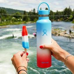 32/40 OZ HydroFlask Insulated StainlessSteel Water Bottle Ou