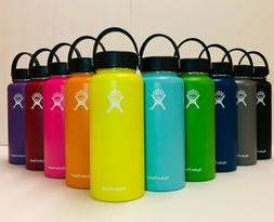 32oz water bottle stainless steel and vacuum