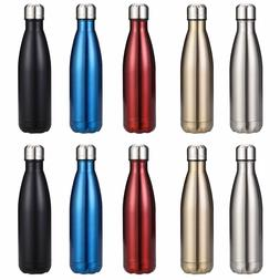 350 500 750 1000ML Water Bottle Vacuum Insulated Flask Therm