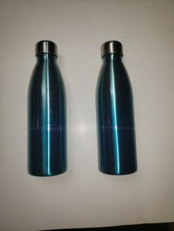 500ml Cola Stainless Steel Cup Double Walled Vacuum Flask Th