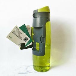 750ml Water Bottle Storage Grid Design Wallet Plastic Outdoo