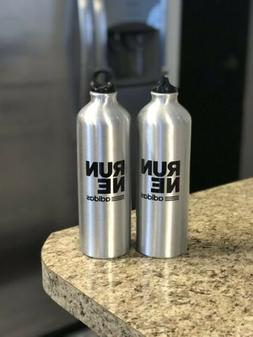 Adidas Stainless Steel Water Bottles