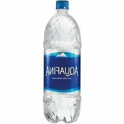 AQUAFINA WATER - 5 Bottles----Each  Bottle Is 1 X