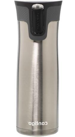 Auto-Seal 20 oz. Travel Coffee Mug