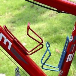 Bike Water Bottle Cage Cycling Aluminum Bracket Oudoor Rack