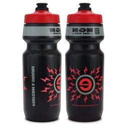 Bicycle   Bike Water Bottle for Triathlon, MTB & Road Cyclin