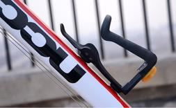 Bike Water Bottle Holder Bicycle Adjustable Cycling Beverage