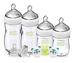Bnib Baby Babies Set Feeding Feeder Dinner Food Safe Bpa Dis