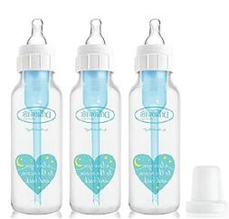Dr. Brown's Baby Bottles - Love You to the Moon and Back 8 O