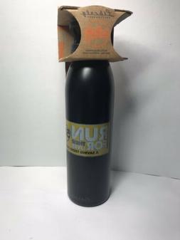 bottleworks recycled aluminum 24 oz black brand
