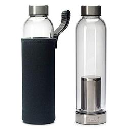 Primula PCGBK-1220 Travel Bottle Cold Brew Coffee Maker with