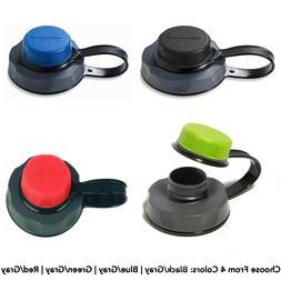 Humangear capCAP 2-in-1 Cap for Water Bottles Nalgene Camelb