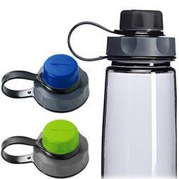Humangear capCAP Water Bottle Lid