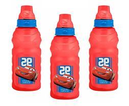 Disney Cars ChillPak Water Bottle BPA-Free 16oz