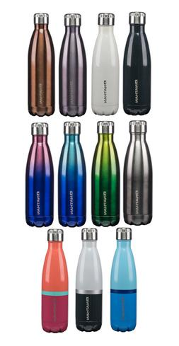 Nathan Chroma Steel Ombre Water Bottle Insulated - 500ml