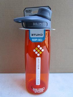 "CAMELBAK CHUTE 0.75L sports water bottle ""LAVA"" H16154 orang"