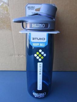 """CAMELBAK CHUTE 0.75L sports water bottle """"OXFORD"""" H16250 blu"""