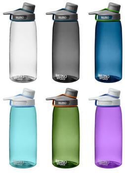 CamelBak Chute 1L Water Bottle, 7 Colors