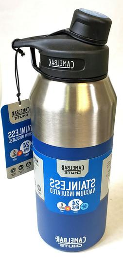 CamelBak Chute Vacuum Insulated Stainless 1.2L Pacific Blue