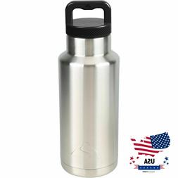 Ozark Trail Double Wall Insulated Stainless Steel Water Bott