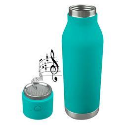 Asobu Double Walled  Cold Hot Water Beverage Bottle Bluetoot