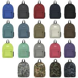 East West B101S Side Mesh Bottle Holder Simple Backpack with