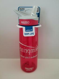 CamelBak Eddy WATER bottle DISHWASHER SAFE BPA Free spout ca