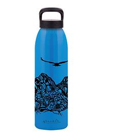 elevate aluminum water bottle