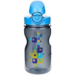 Nalgene On The Fly Kids 12oz Water Bottle - 3 Pack