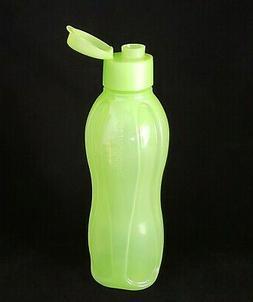 Free Ship Tupperware LARGE ECO WATER Bottle 36oz /1 Liter da