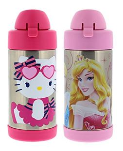 Thermos FUNtainer Vacuum Insulated Stainless Steel Kids Drin