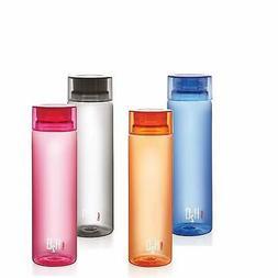 Cello H2O Unbreakable Bottle Travel Sport Drinking Water Bot