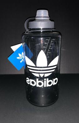 Adidas Hydration BigShot Wide Mouth Water Bottle - 50 oz - 1