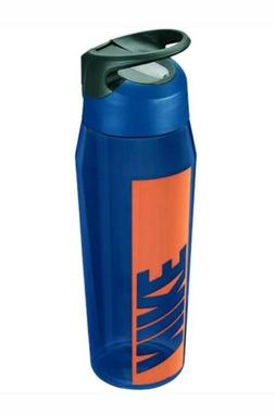 hypercharge insulated straw water bottle bpa free