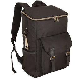 Picnic Pro Insulated Cooler Backpack With Bottle Opener