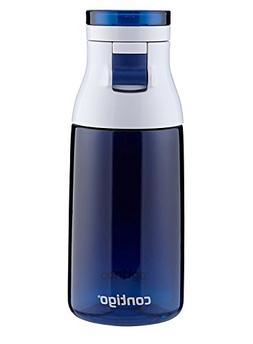 Contigo 17 oz. Kids Jackie Water Bottle - Oxford Blue