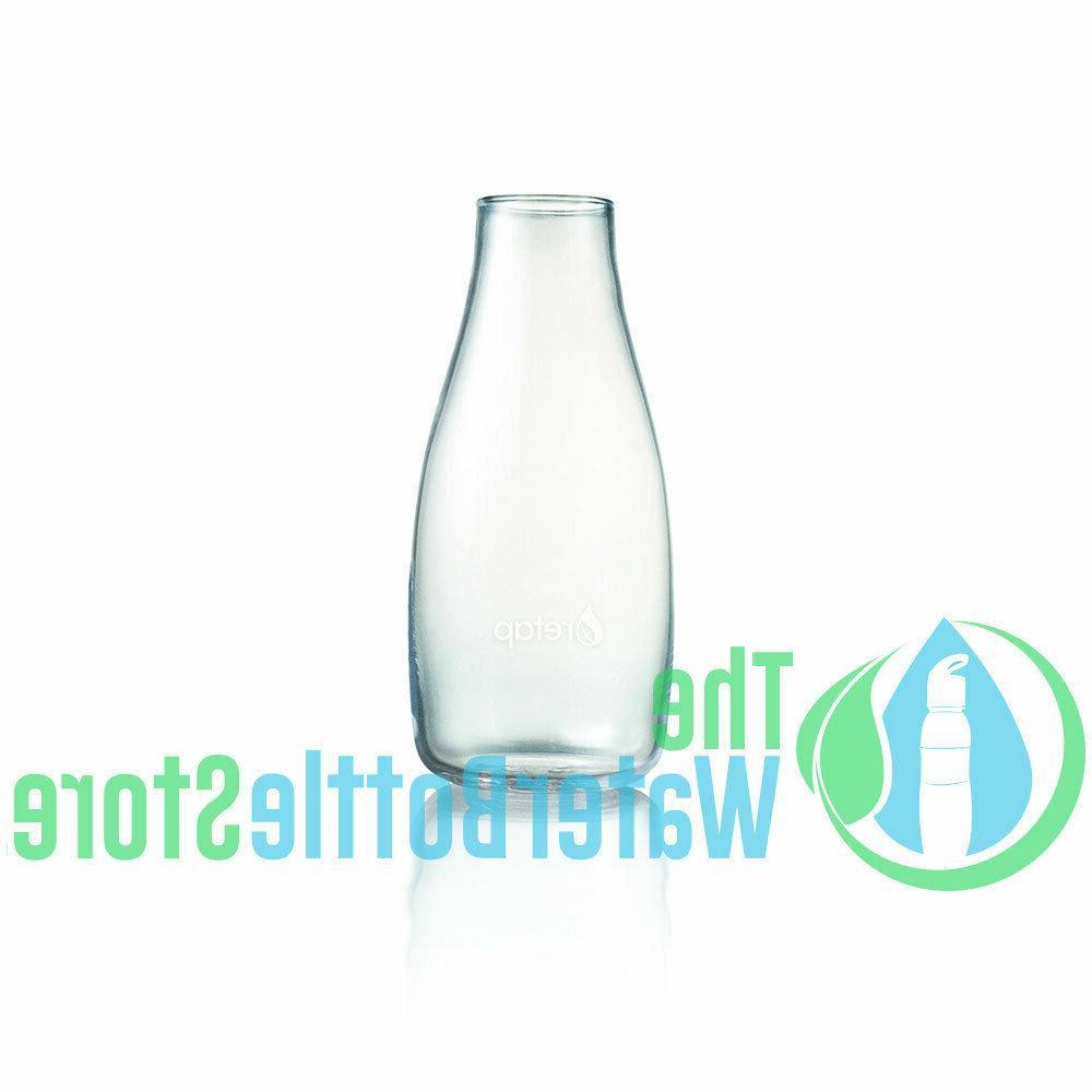 ReTap Borosilicate Water Bottle