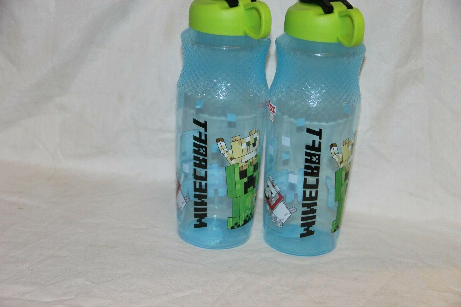 Kids 30 Water Bottle with in Carrying