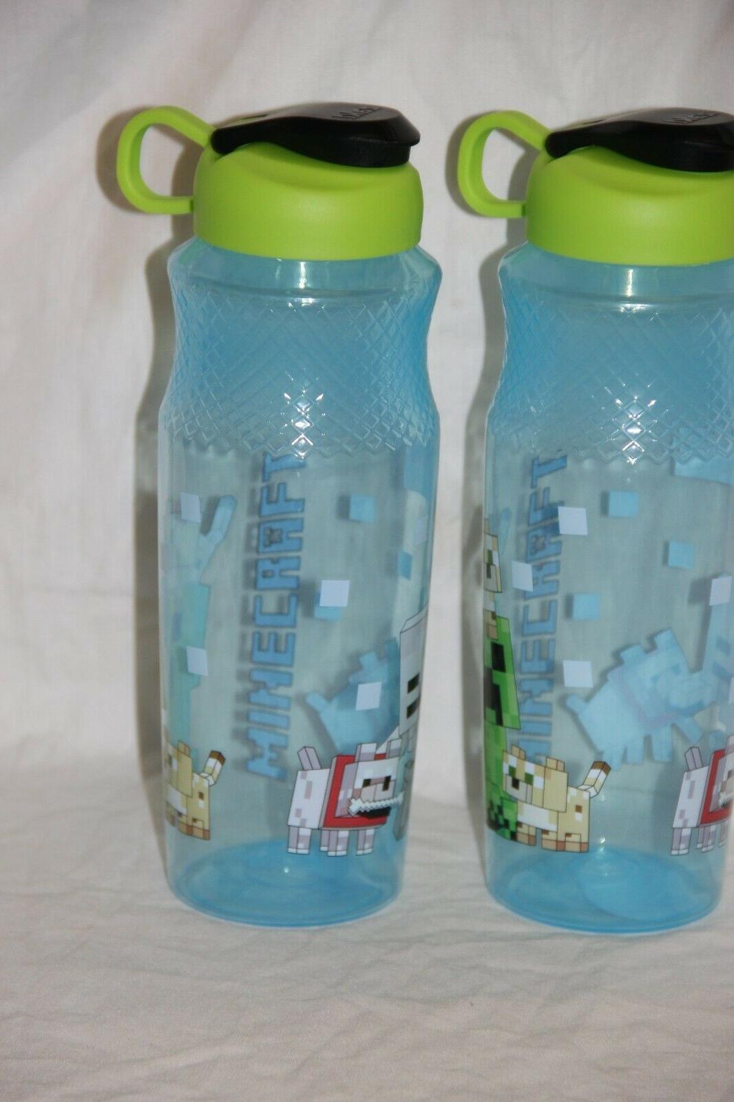 MINECRAFT Zak Kids Bottle with