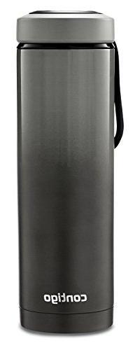 Contigo 2039254 Vacuum-Insulated Stainless Steel Water Bottl
