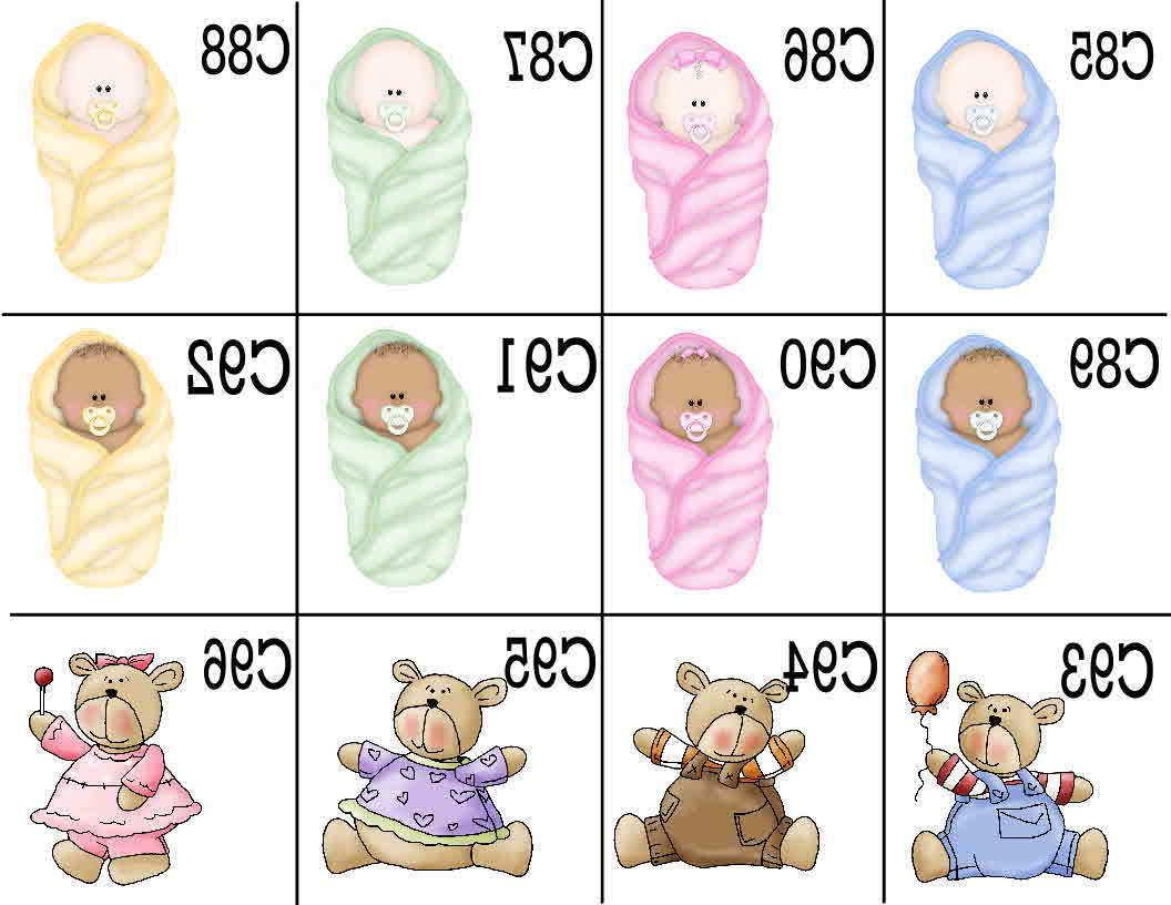30 BABY BOTTLE PARTY Waterproof Ink