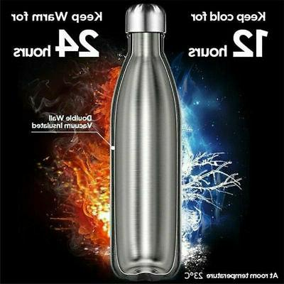 Stainless 17Oz Water Bottle