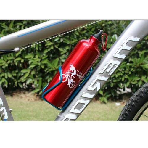 Bike Cup Holder Beverage Water Bottle Mount Bicycle Handlebar