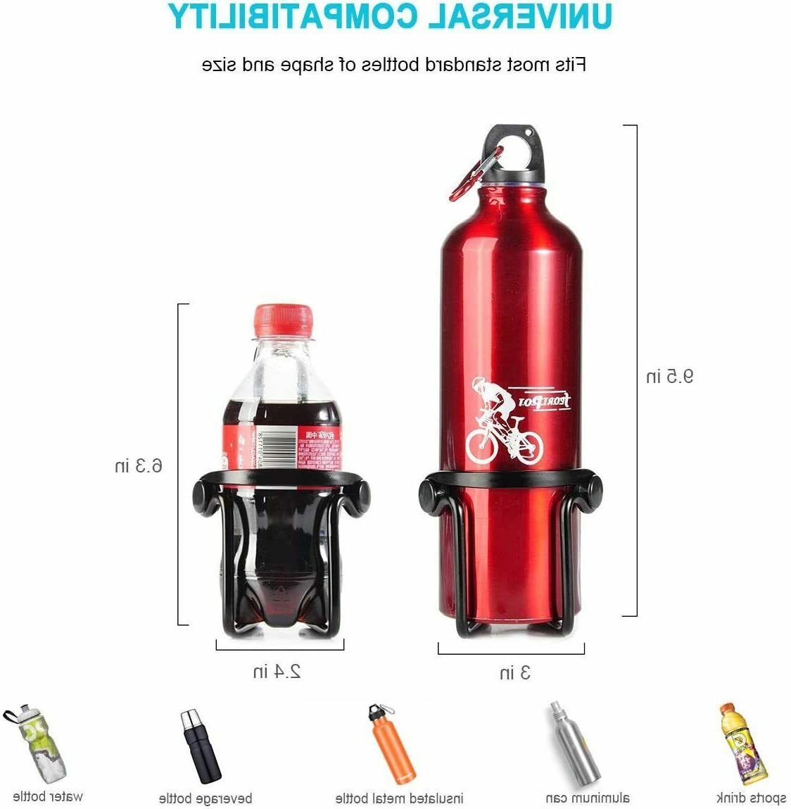 Bike Bottle Bicycle Bottle Holder 2
